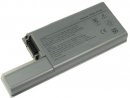 Dell Latitude D820 D830 D531 D531N BATTERY